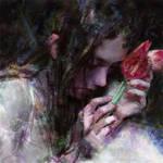 Digital Painting After Wangjie Li