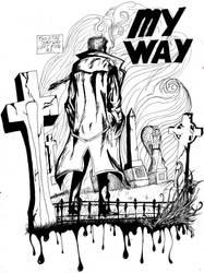 My Way by BeryllBat