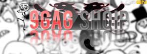 9GAG Shqip Cover