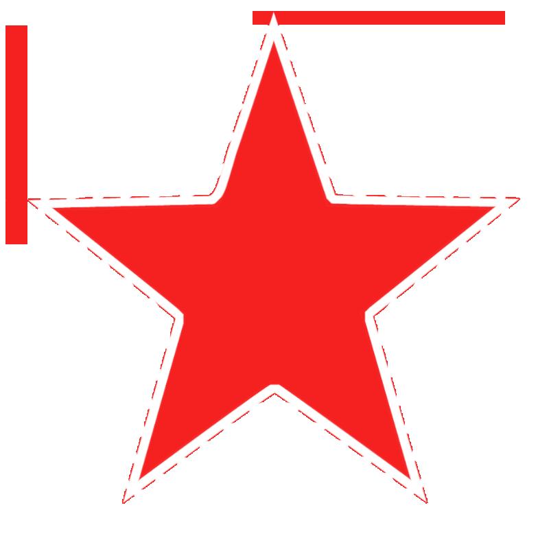 Baba Stars Logo