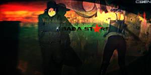 Baba Stars Wallpaper