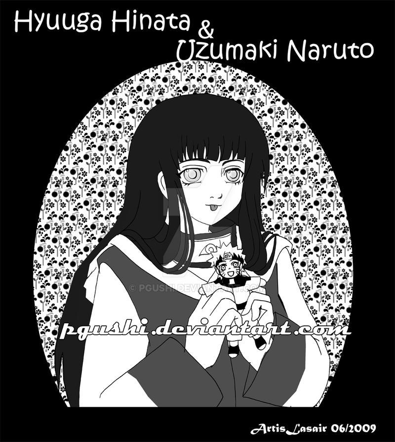 Sketch-A-Day 19 Hinata Naruto By Pgushi On DeviantArt