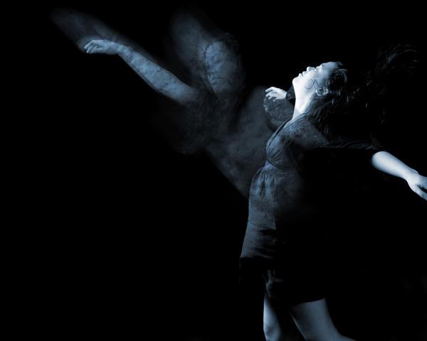 Annie's Spirit by JazzyPhoto