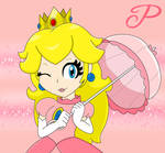 Nintendo Starlets: Precious Peach