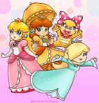 Smash Sisters