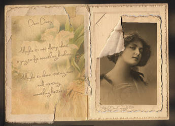 Dear Diary by Ada-Darvis