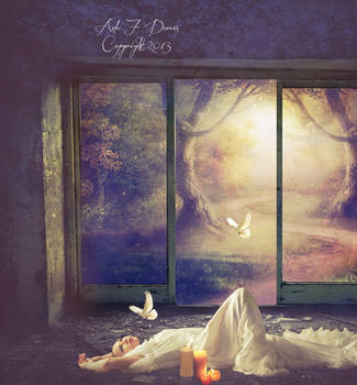 Sunrise by Ada-Darvis