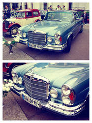 Mercedes II by LagrimasDelCorazon