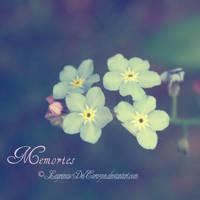 memories by LagrimasDelCorazon