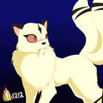 Kirara Request by MonsterRage840