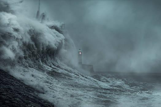 Storm....
