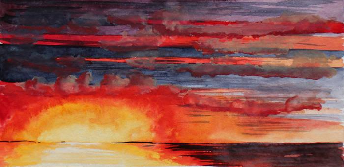 0461 Sunrise