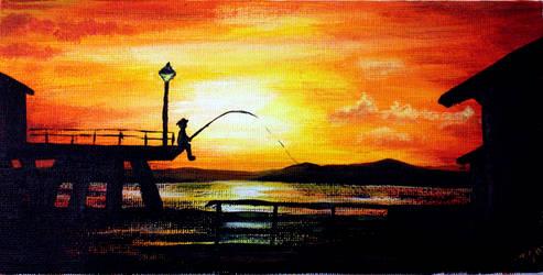 0487 Sunset