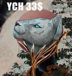 YCH ''Eternity'' 33$ [OPEN] by Makariel