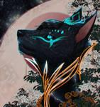 YCH ''Eternity'' 2 by Makariel