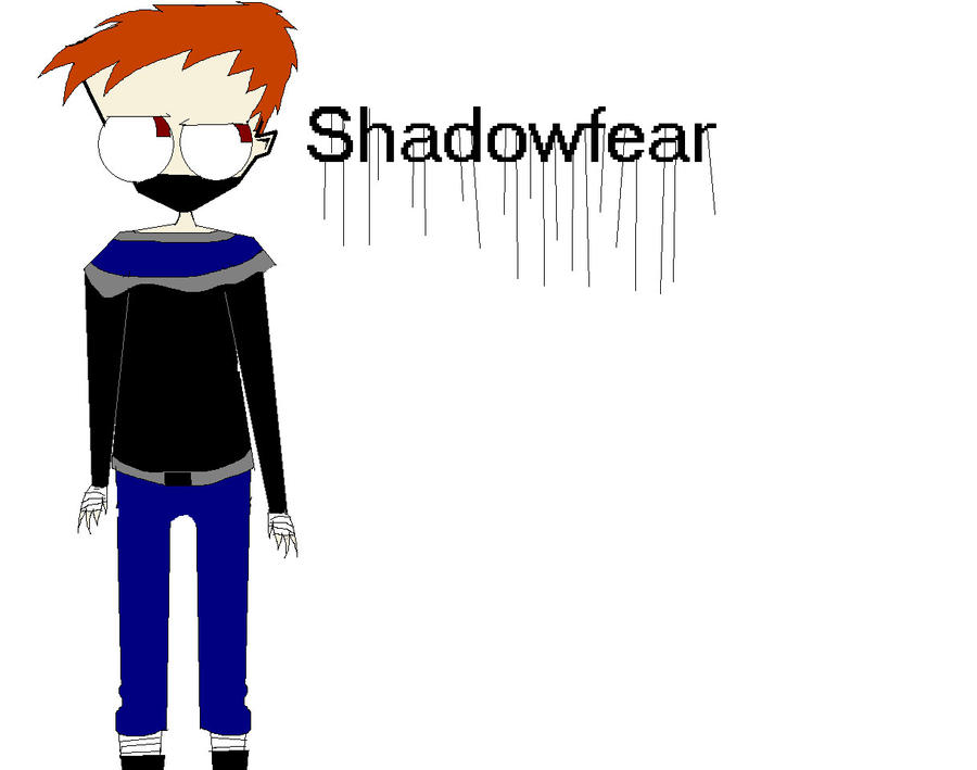Shadowfear92s request!! by InvaderKay120