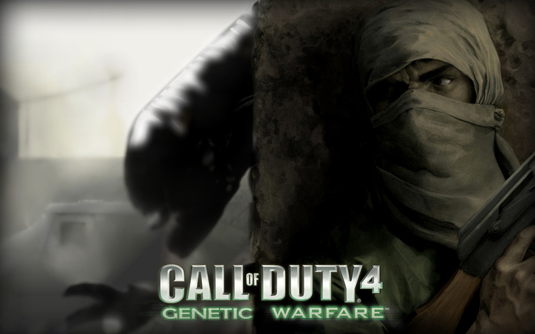 Humor részleg Call_of_Duty_4_Genetic_Warfare_by_SparticusX