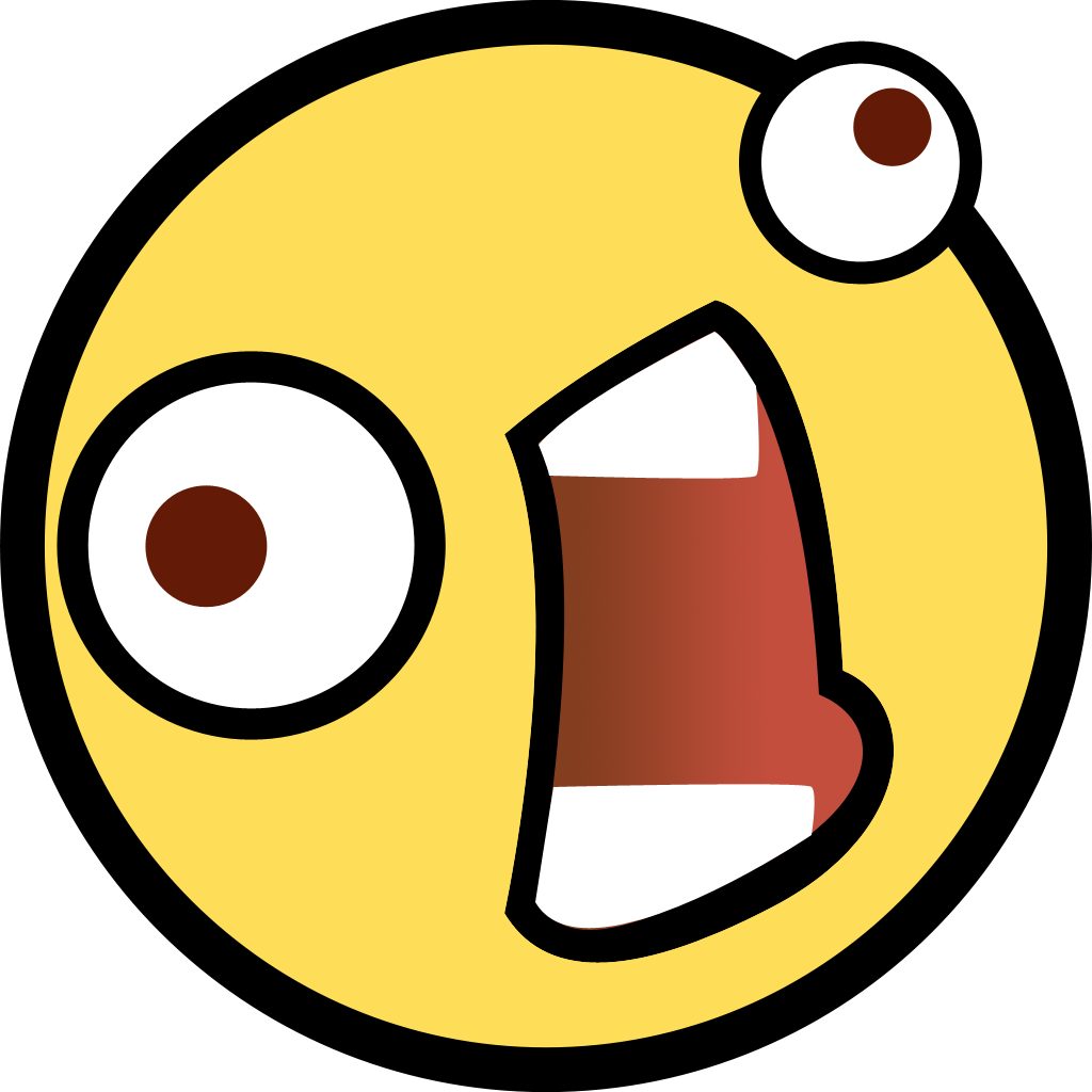 [Image: awesome_weirdo___emoticon_by_sparticusx-d3bwrt4.png]