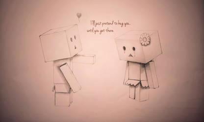 Danbo - Hug You