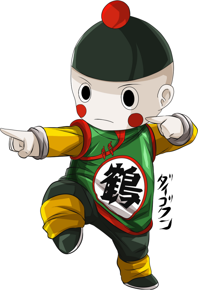 Chao Zu