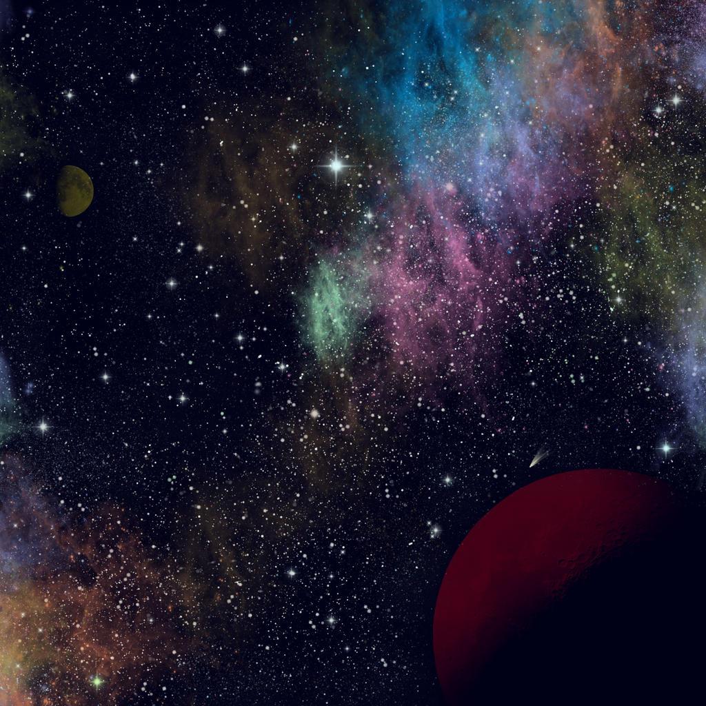 Space N Jazz. by Nacht-Stein