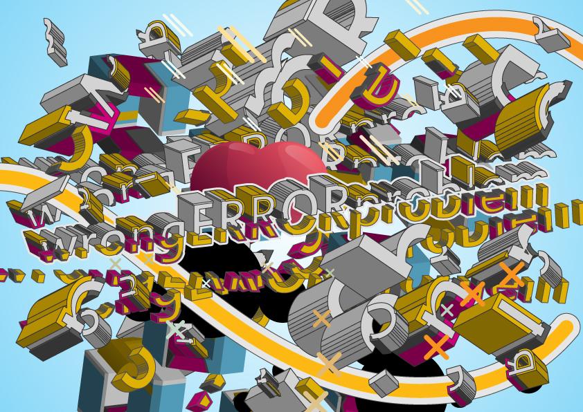 wrongERRORproblem by wrongERRORproblem