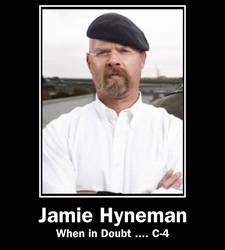 Jamie Hyneman Inspirational by Fox-Future-Media