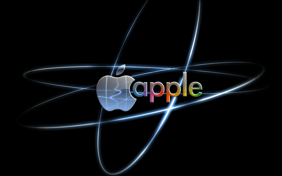 Apple Fusion Wallpaper > Apple Wallpapers > Mac Wallpapers > Mac Apple Linux Wallpapers