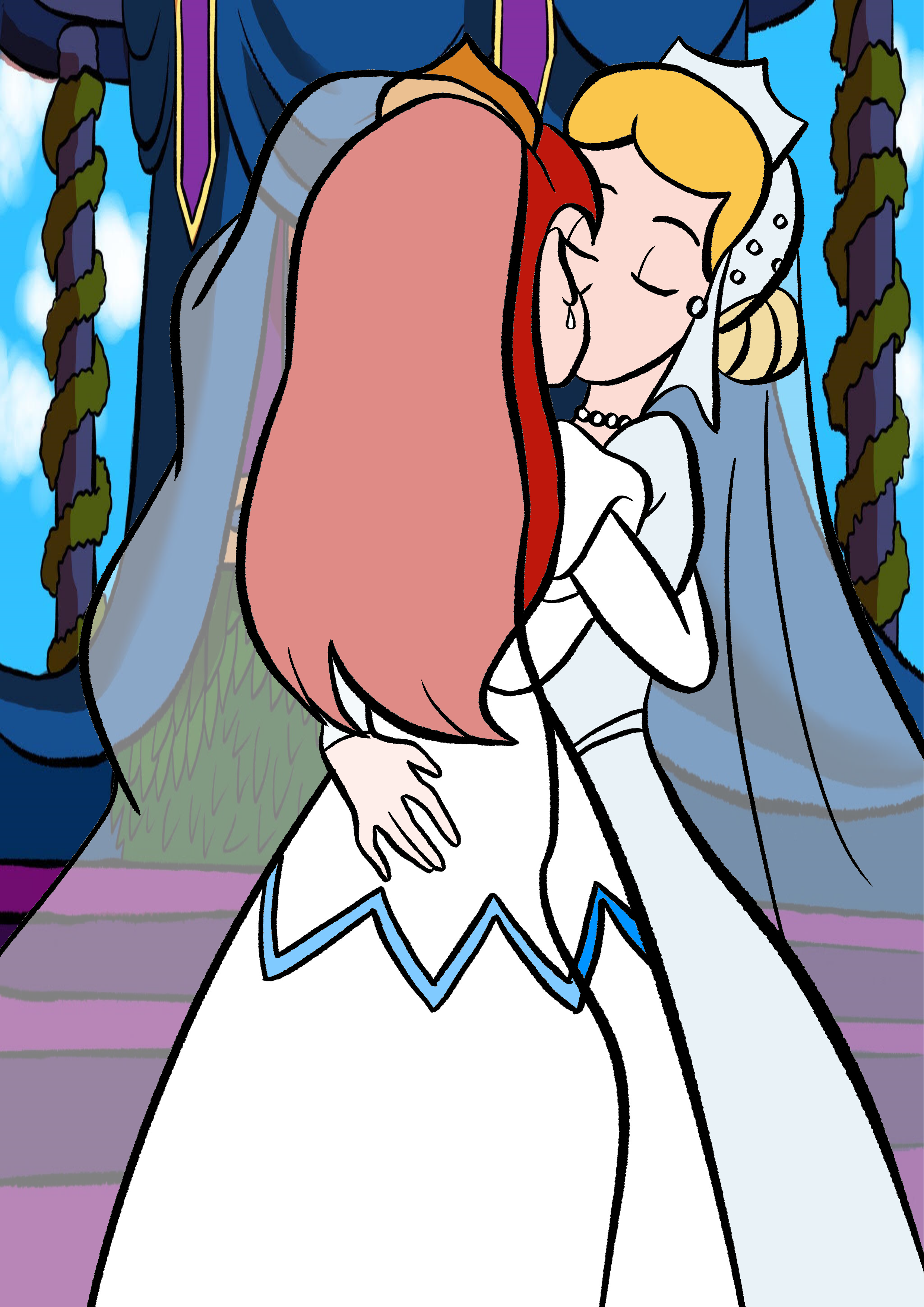 Ariel X