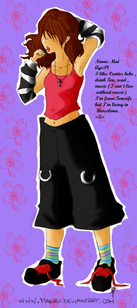 Makiru's Profile Picture