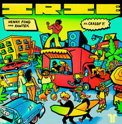 IRIE by Henry Fong ft. Craigy T
