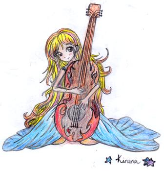 H.H.Hero:Musical dream by lovelygirlmusicer