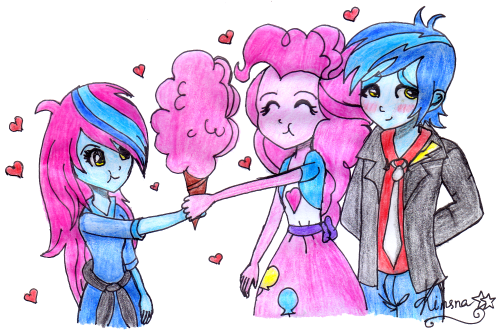 (AT)Cotton Candy!! by lovelygirlmusicer