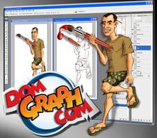 domgraphcom by Dom-Graphcom