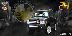 Jack Tire