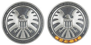 Marvel-Agents-of-SHIELD-Phil-Coulson-SHIELD-badge- by Dom-Graphcom