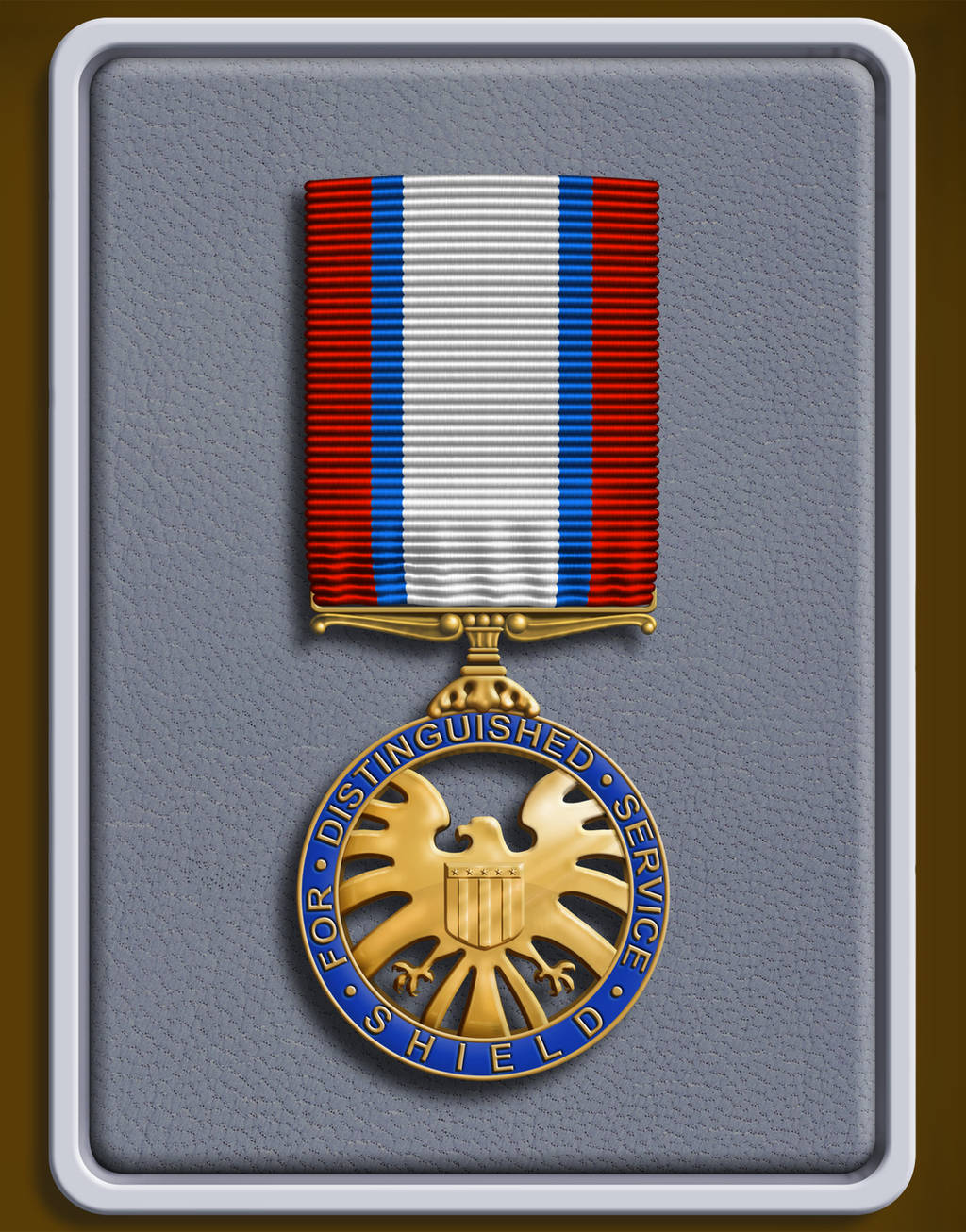 SHIELD-Distinguished-Service-Medal by Dom-Graphcom