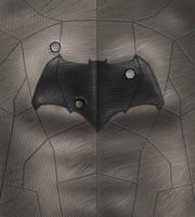 Bat-logo by Dom-Graphcom