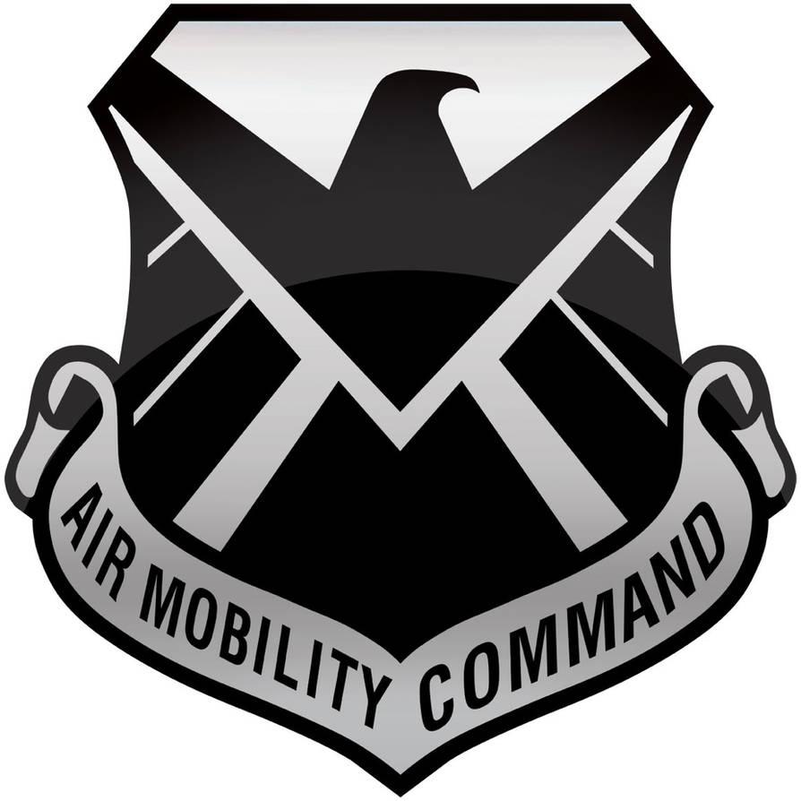 SHIELD Air Mobility Command by Dom-Graphcom