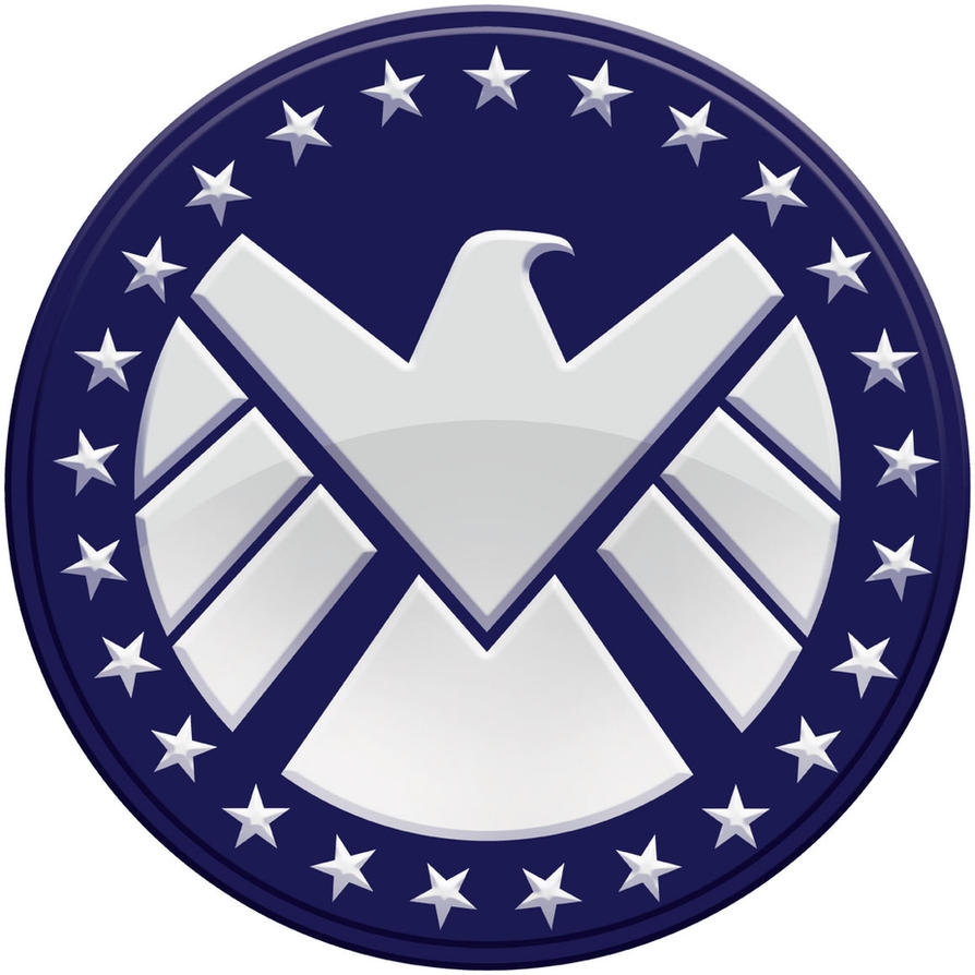 Winter Soldier Shield Shoulder Patch By Dom Graphcom On Deviantart