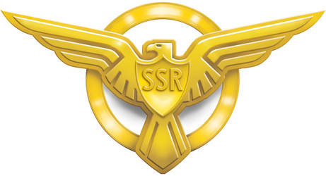 SSR-uniform-pin