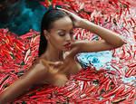 Red Hot Chili GRL