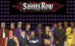 Saints Row Gangstas