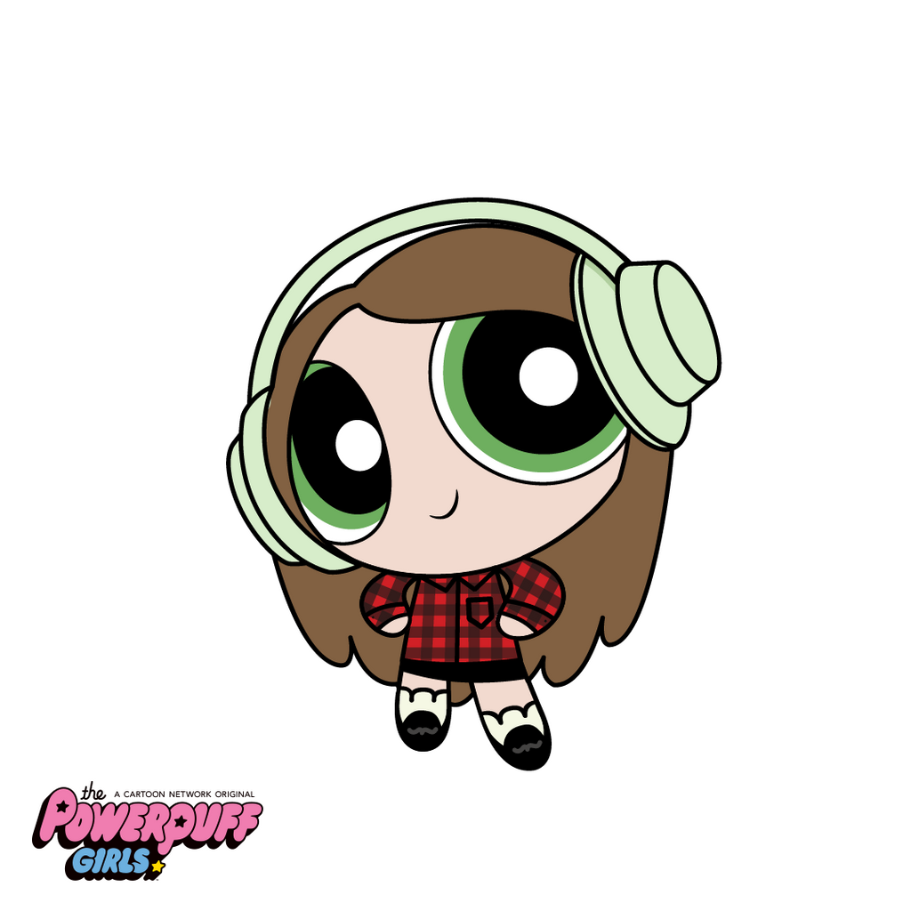 Me As A 2016 Powerpuff Girls Character By SweetBitty05 On