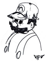 Mario by GameScanner