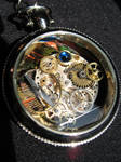 Pocket Watch Finished