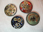 Insides of pendants