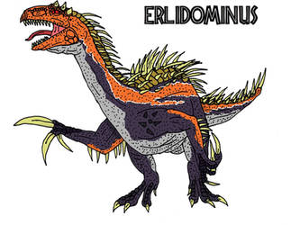 Erlidominus