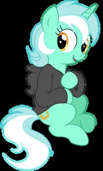 Hoodie Lyra
