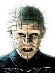 Pinhead by EvilFlesh